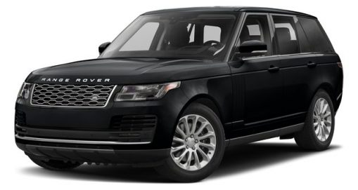 The Range Rover